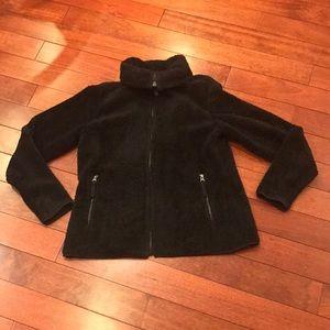👛fleece jacket